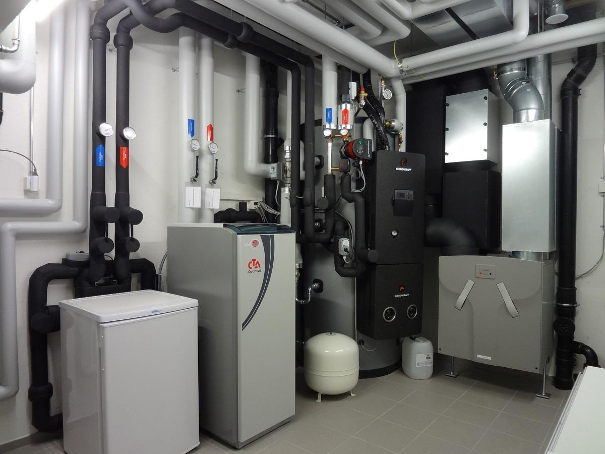 Der Energieumschlagsplatz - Referenz