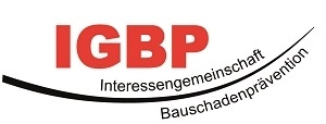 IGBP Interessengemeinschaft Bauschadenprävention