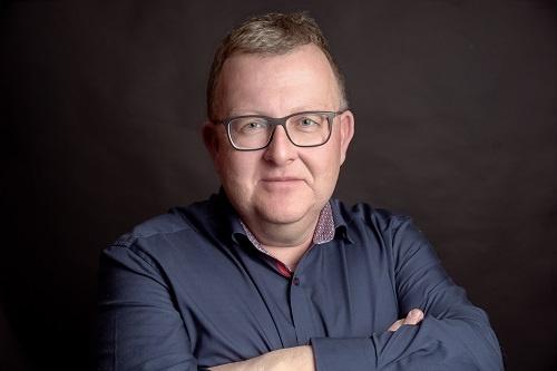 Bauexperte Othmar Helbling
