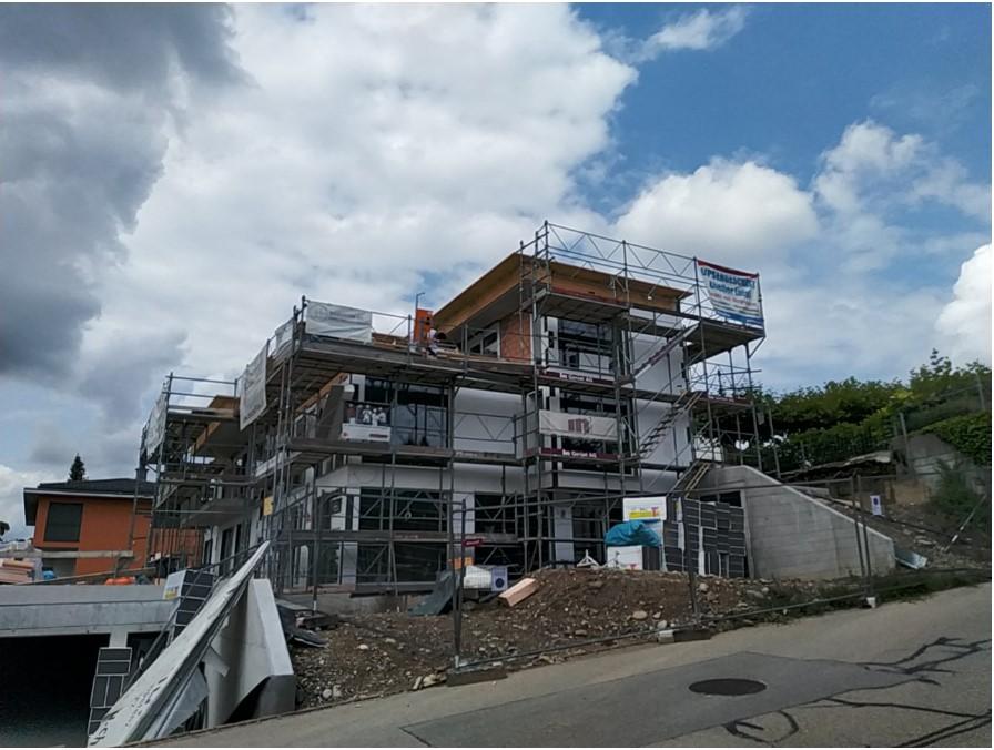 Referenzen Bauabnahme: Einfamilienhaus, Fehraltorf - Bild 3