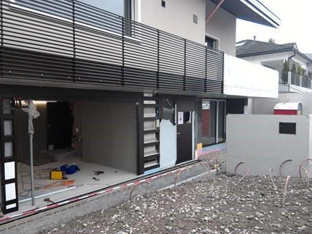 Objekt: Einfamilienhaus, 8832 Wollerau