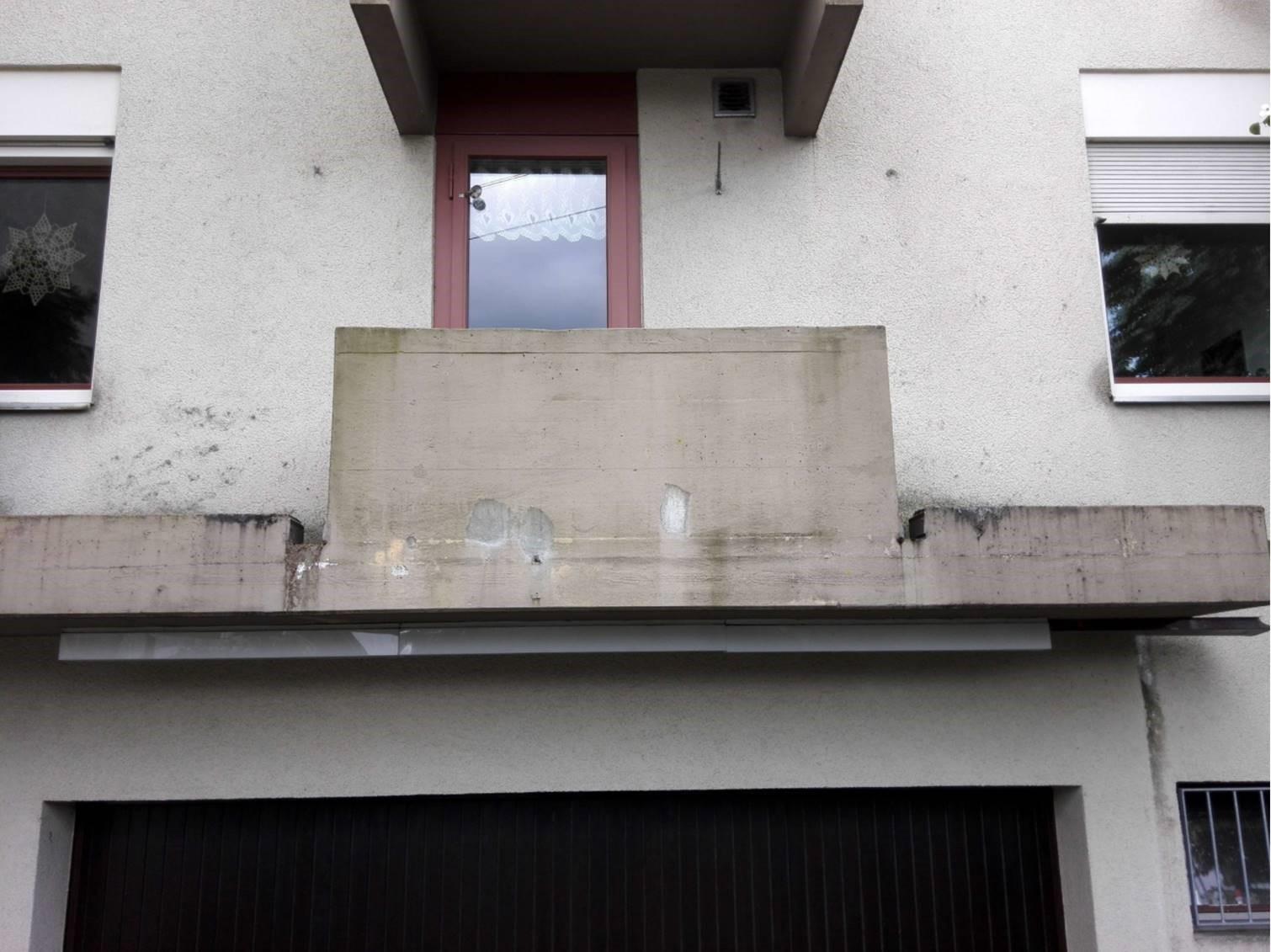 Referenzen Bauausführung - Mehrfamilienhäuser Kirchenrainstrasse, Rüti
