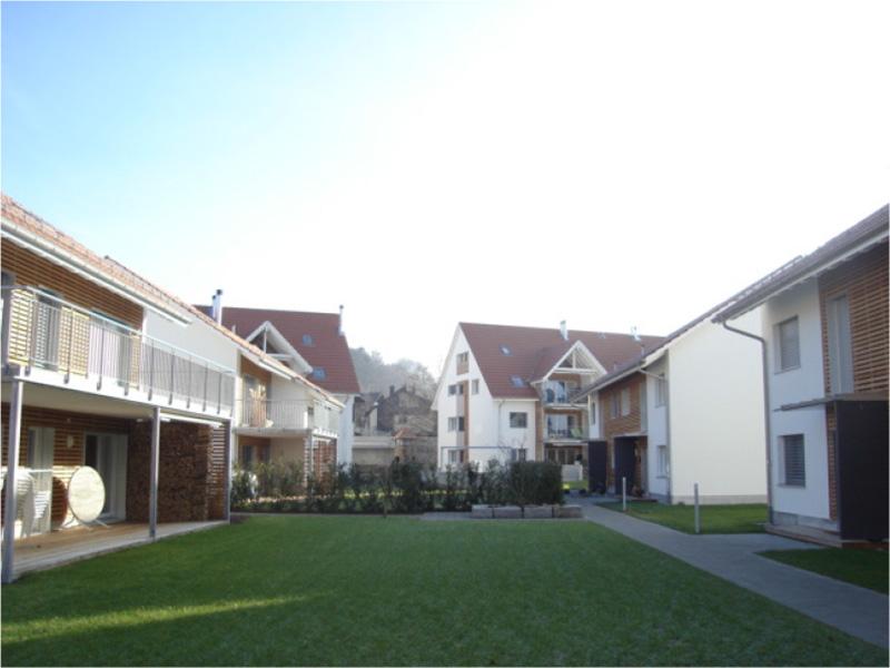 Referenzen Bauherrenvertretung, Auslikon, Kanton Zürich